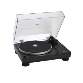 Audio-Technica ATLP5 Direct-Drive Turntable