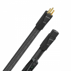AudioQuest NRG Blizzard 3-Pole AC Power Cable