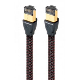 AudioQuest Cinnamon RJE Ethernet Cable