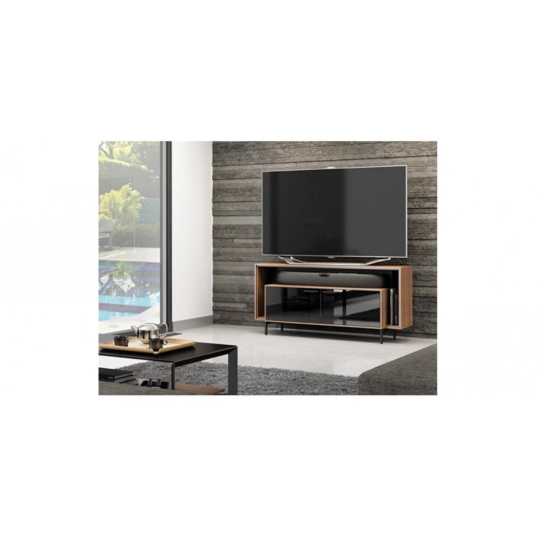 Bdi Furniture Cavo Model 8168 Tv Cabinet For Soundbar