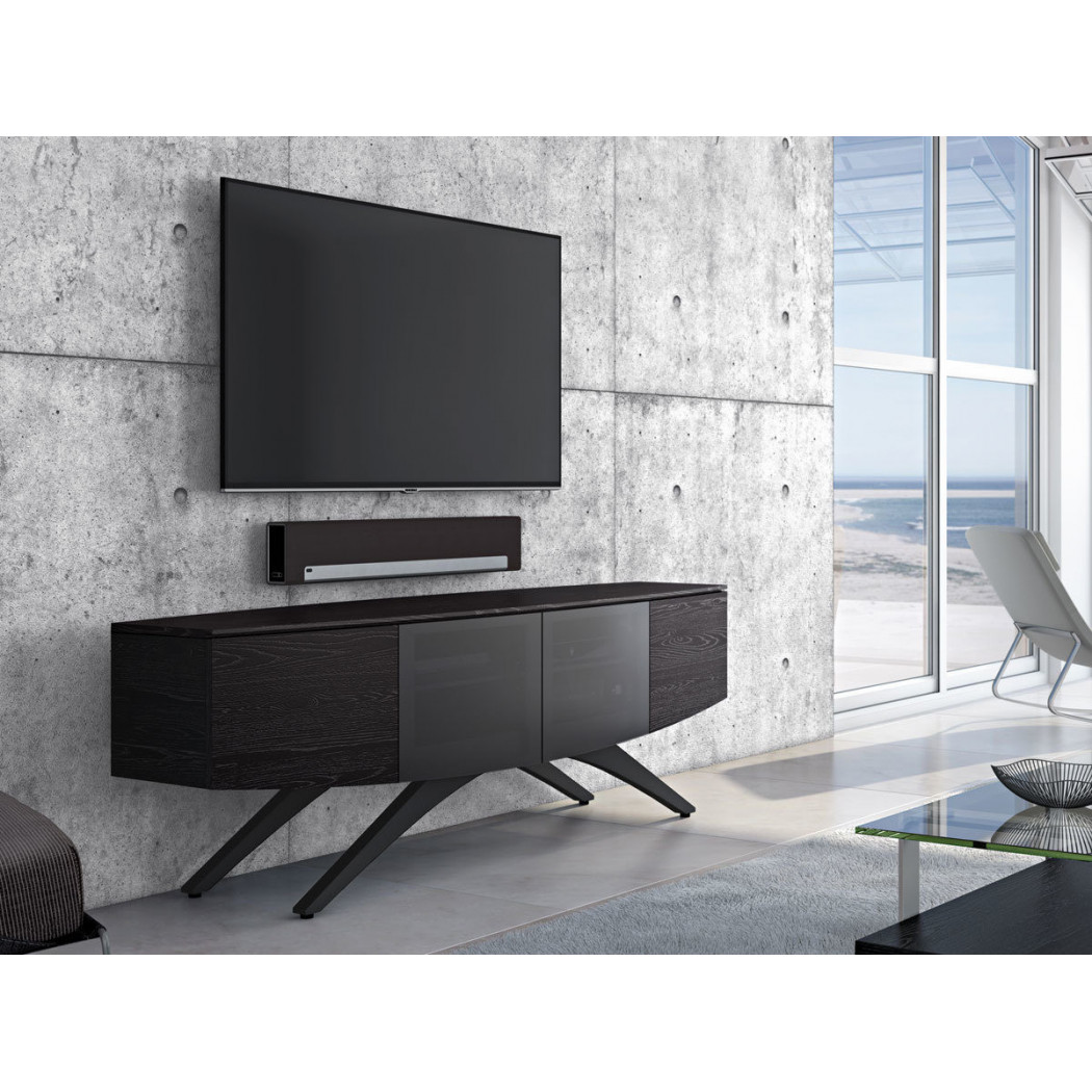 Bdi Furniture Venue 8469 Tv Console Media Cabinet Bay Bloor