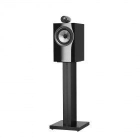 Bowers & Wilkins 705 S2 Bookshelf Speakers - stands optional