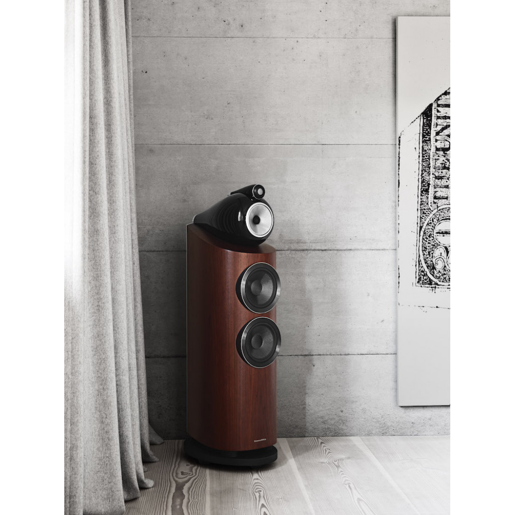 Bowers Amp Wilkins 803 D3 Floorstanding Speakers Bay Bloor