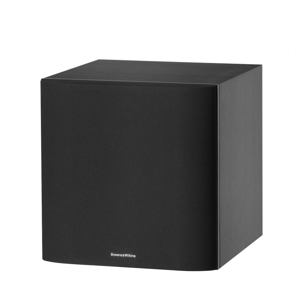 bowers wilkins asw610xp subwoofer bay bloor radio. Black Bedroom Furniture Sets. Home Design Ideas