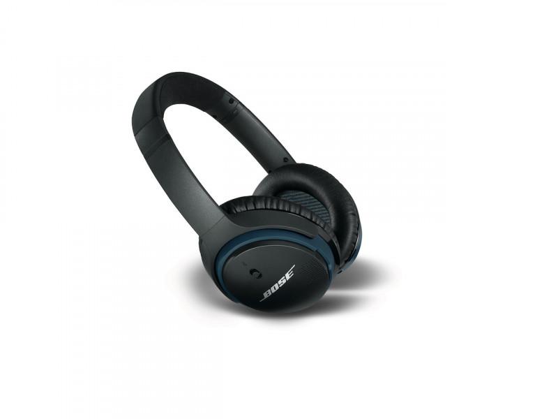 bose soundlink around ear wireless headphones ii bay. Black Bedroom Furniture Sets. Home Design Ideas