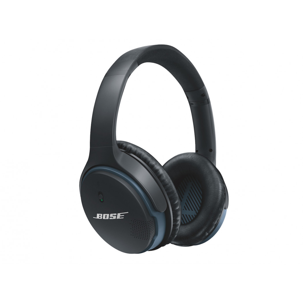 Bose SoundLink Around-Ear Wireless Headphones II | Bay Bloor Radio ...