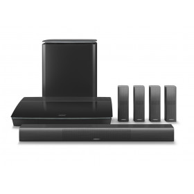 Bose Lifestyle 650 System