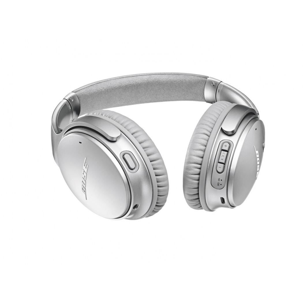 Bose Quietcomfort 35 Wireless Headphones Ii Bay Bloor