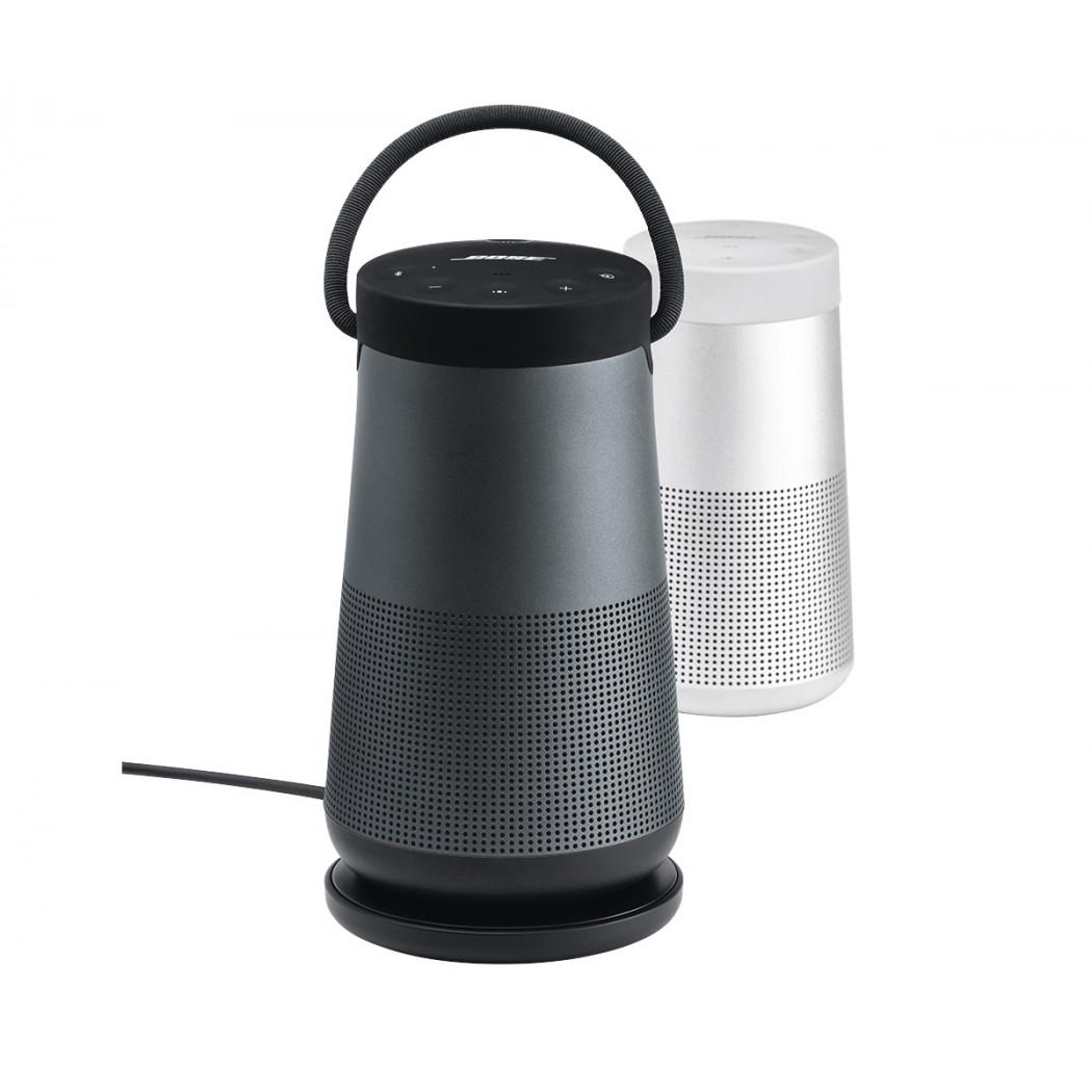 bose soundlink revolve charging cradle bay bloor radio toronto canada. Black Bedroom Furniture Sets. Home Design Ideas