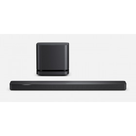 Bose Soundbar 500 with Bass Module 500 Bundle - SPECIAL OFFER