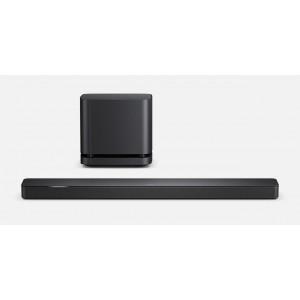 Bose Soundbar 500 and Bass Module 500 Bundle - SPECIAL OFFER