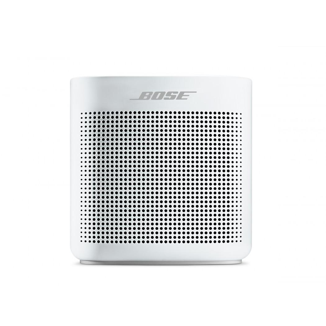 bose soundlink color bluetooth speaker ii bay bloor radio toronto canada. Black Bedroom Furniture Sets. Home Design Ideas
