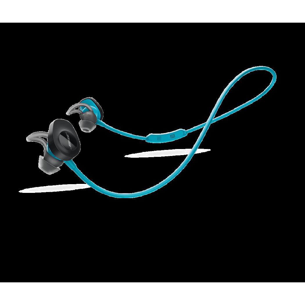 Bose SoundSport Wireless Headphones | Bay Bloor Radio Toronto