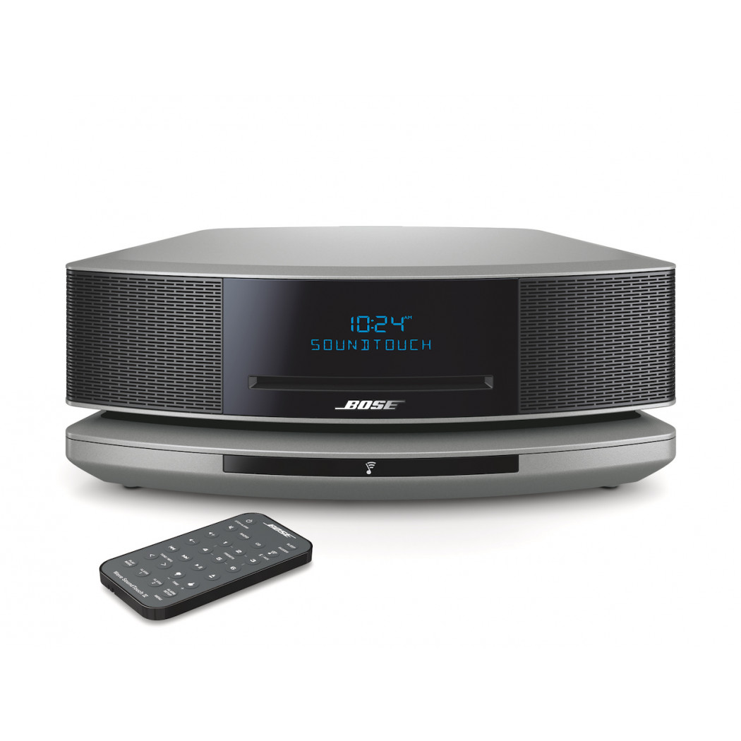 Bose Wave SoundTouch Music System IV | Bay Bloor Radio Toronto Canada