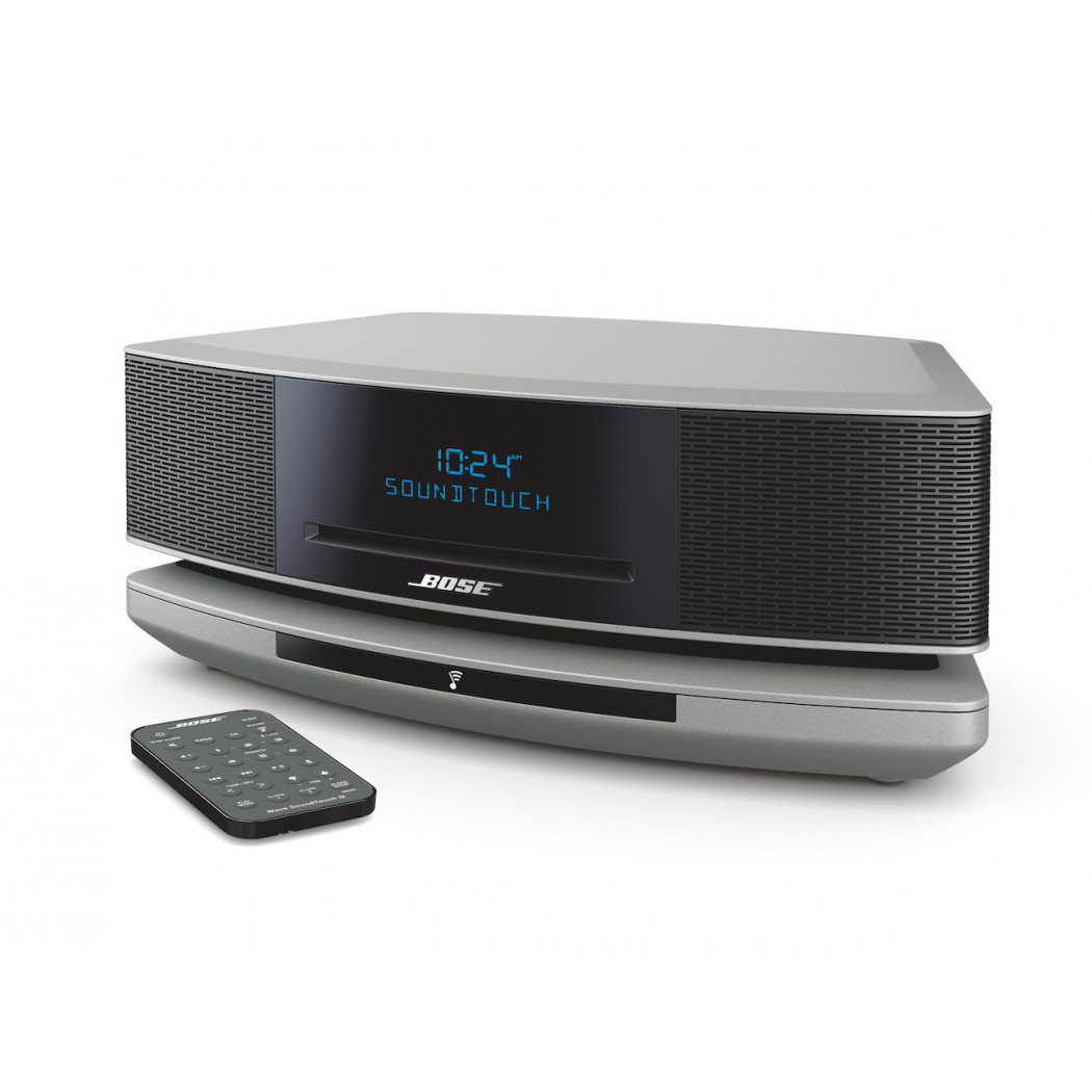 bose wave soundtouch music system iv bay bloor radio toronto canada. Black Bedroom Furniture Sets. Home Design Ideas
