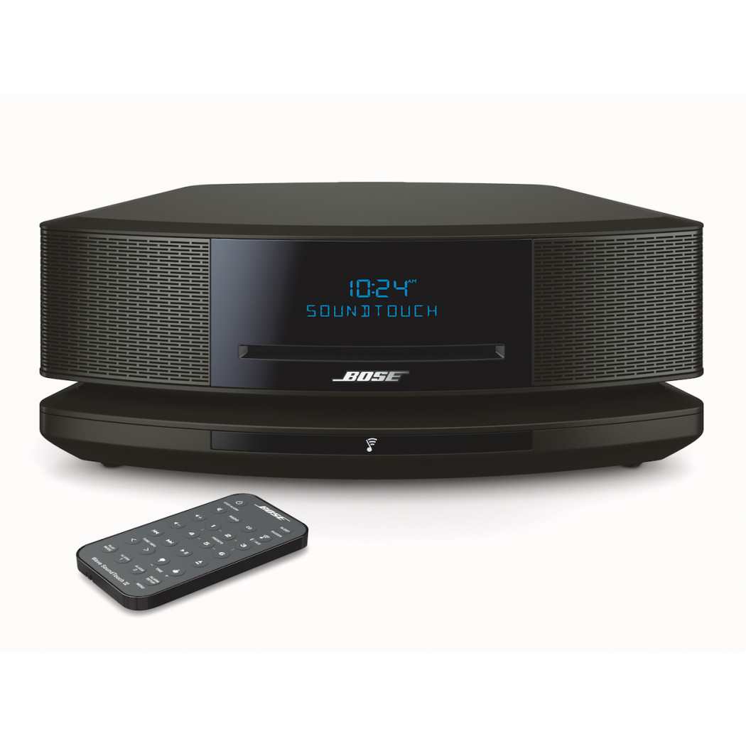 bose wave soundtouch music system iv bay bloor radio toronto. Black Bedroom Furniture Sets. Home Design Ideas