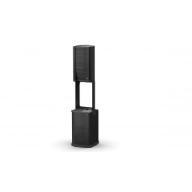 The Bose F1 812 Flexible Array System - Portable PA system