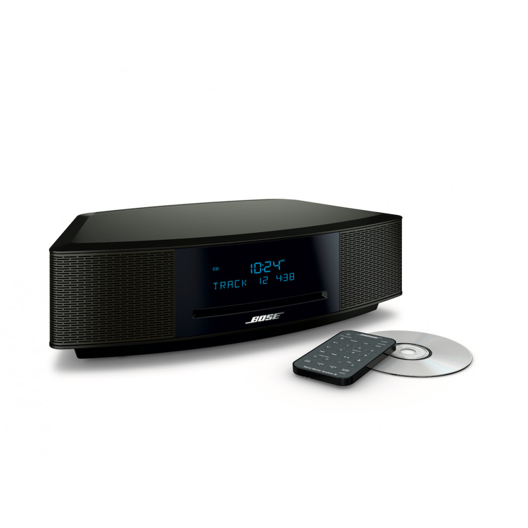 bose wave music system iv bay bloor radio toronto. Black Bedroom Furniture Sets. Home Design Ideas