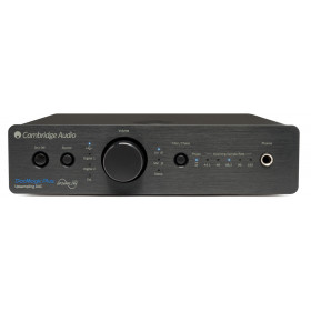 Cambridge Audio DacMagic Plus DAC and Preamp