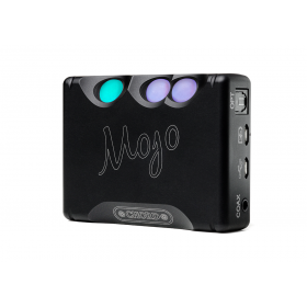 Chord Electronics Mojo Smartphone DAC/Headphone Amplifier