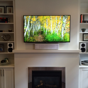 Totem, Sonos and Sony