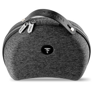 Focal Hard Shell Carrying Case for Headphones