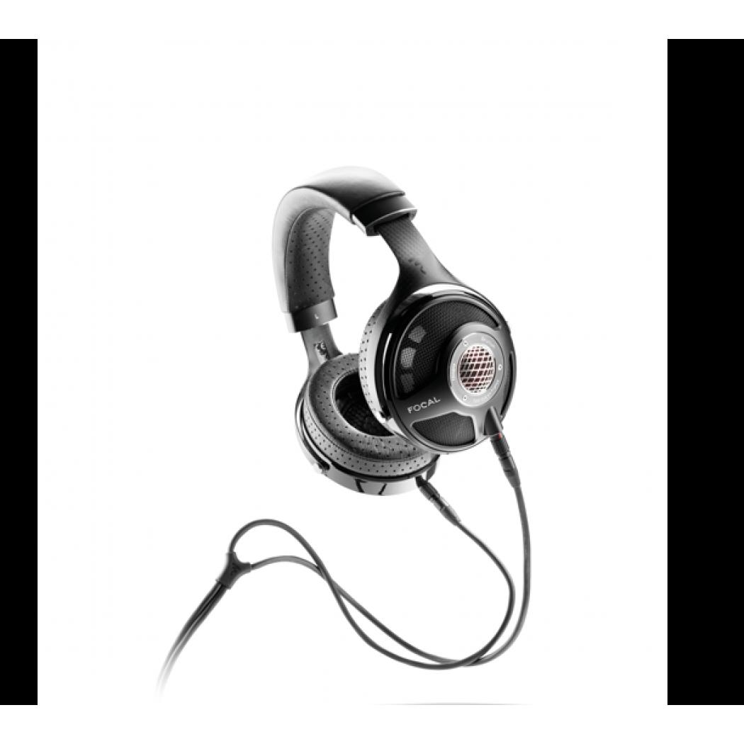 Focal Utopia Headphones Bay Bloor Radio Toronto Canada