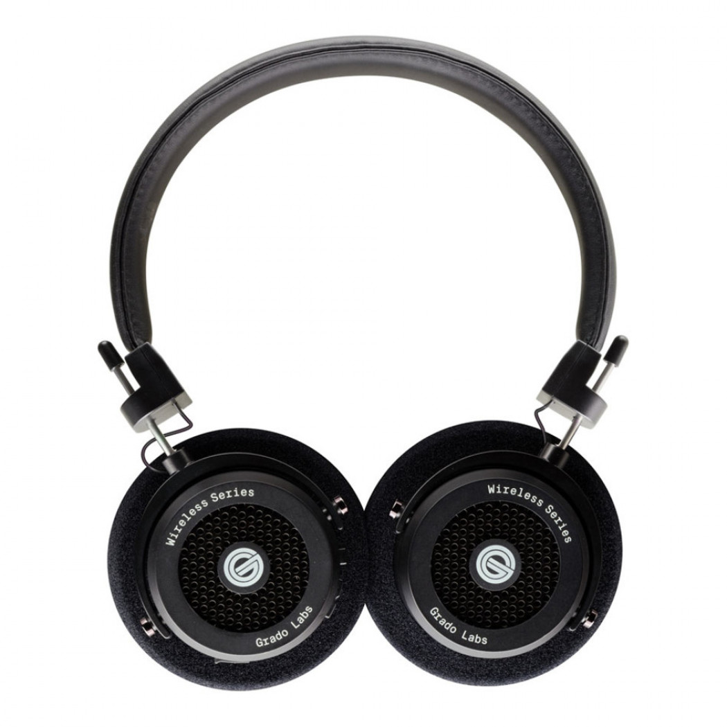 Grado GW100 Wireless Series Bluetooth Headphones