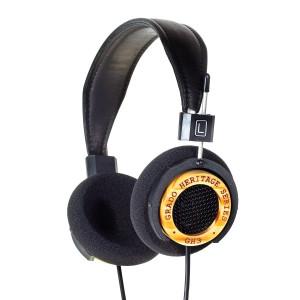 Grado GH3 Heritage Series Limited Edition Headphones