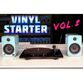 VS2 :  Vinyl Starter System 2 with Bluetooth