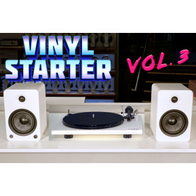 VS3: Vinyl Starter System 3 with Bluetooth