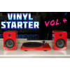 VS4: Vinyl Starter System 4 with Bluetooth