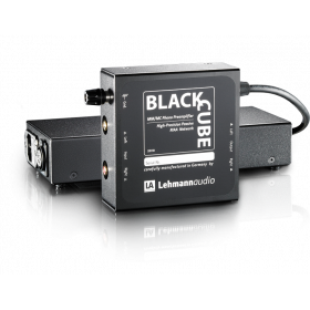 Lehmann Audio Black Cube SE Phono Preamp