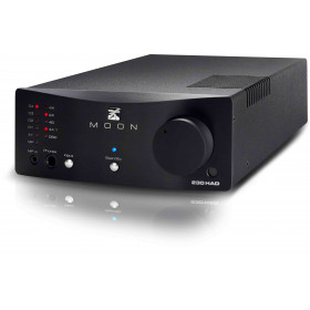 Moon 230HAD Headphone Amplifier / DSD DAC