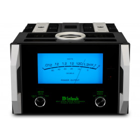 McIntosh MC1.25KW Mono Power Amplifier