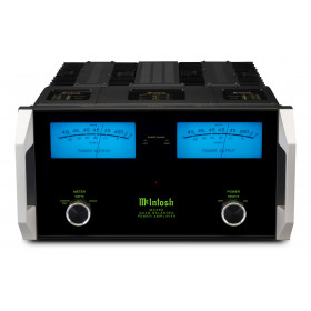 McIntosh MC462 2-Channel Solid State Amplifier