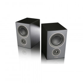 Mission LX1 Bookshelf Speakers