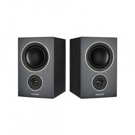 Mission LX2 Bookshelf Speakers