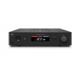 NAD C368 Hybrid Digital DAC Amplifier with Bluetooth