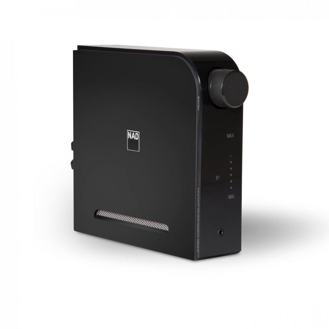 V2: NAD D3020 V2 Hybrid Digital Amplifier