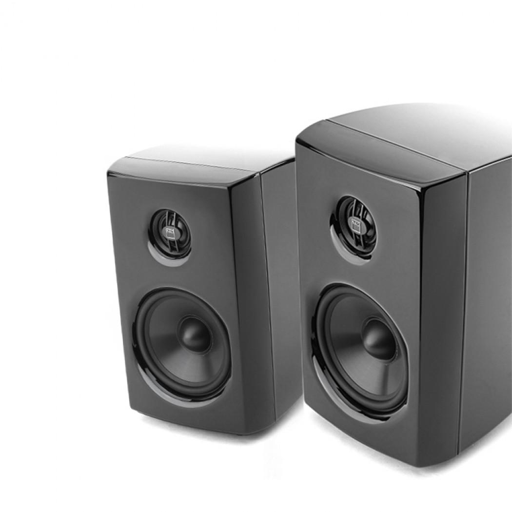 NAD D3020 V2 Amplifier + D8020 Bookshelf Speakers Bundle