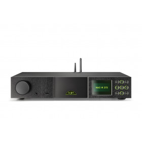 Naim NAC-N272  Streaming Preamplifier