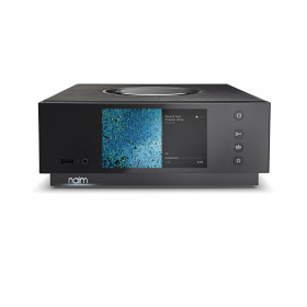 Naim Uniti Atom All-in-One Player