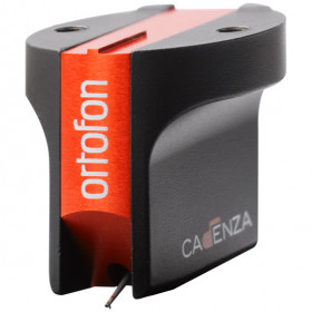 Ortofon Cadenza Red Cartridge