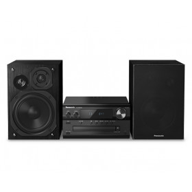Panasonic SC-PMX90K Micro System with CD Player and Bluetooth