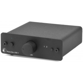 ProJect Phono Box USB V Phono Preamp