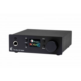 ProJect Pre Box S2 Digital Preamp