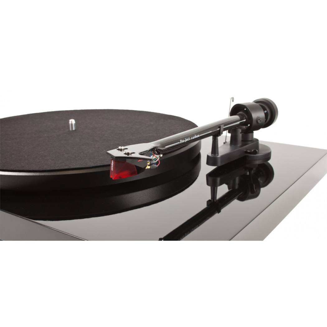 project debut An upgrade on the popular budget model the essential ii, we look at the pros and cons of the new pro-ject essential iii turntable.