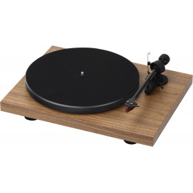 Pro-Ject  Debut Carbon Turntable - Walnut