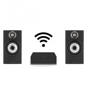 ST3: The Danforth Streaming System